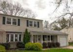 Foreclosed Home in Penns Grove 8069 JUSTICE DR - Property ID: 3250713233