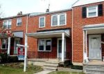 Foreclosed Home in Towson 21204 WILFRED CT - Property ID: 3252322355