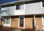 Foreclosed Home in Germantown 20874 SAGE WAY - Property ID: 3252338563