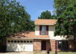 Foreclosed Home in Arlington 76006 SECRET CT - Property ID: 3253788699