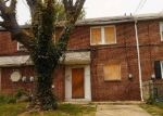 Foreclosed Home in Chester 19013 CURRAN ST - Property ID: 3254908591