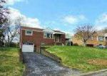 Foreclosed Home in Pittsburgh 15236 ROSEWOOD DR - Property ID: 3255024659