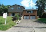 Foreclosed Home in Pittsburgh 15236 CAVAN DR - Property ID: 3255110504