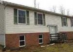 Foreclosed Home in Coudersport 16915 SUB DIVISION RD - Property ID: 3255187137