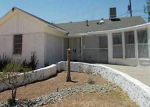 Foreclosed Home in El Paso 79912 CORAL HILLS RD - Property ID: 3255801177