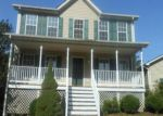 Foreclosed Home in Reva 22735 MILL CREEK CT - Property ID: 3256165129