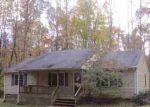 Foreclosed Home in Louisa 23093 SOUTH FORK DR - Property ID: 3256169519