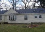 Foreclosed Home in Stoughton 53589 COUNTY ROAD N - Property ID: 3256677571