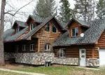 Foreclosed Home in Winter 54896 OLD LODGE LN - Property ID: 3256772163