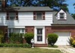 Foreclosed Home in Hempstead 11550 CAROLINA AVE - Property ID: 3257114225