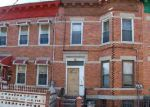 Foreclosed Home in Brooklyn 11207 HENDRIX ST - Property ID: 3257180359