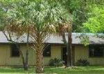 Foreclosed Home in Yulee 32097 BLACKMON RD - Property ID: 3259832740