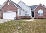 Foreclosed Home in Plainfield 46168 SENECA LN - Property ID: 3260987675