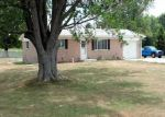 Foreclosed Home in Lebanon 46052 N STATE ROAD 39 - Property ID: 3261039352
