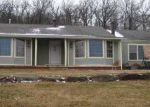 Foreclosed Home in West Fork 72774 EXECUTIVE RD - Property ID: 3262841615