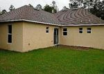 Foreclosed Home in Palm Coast 32164 ZEPHYR LILY TRL - Property ID: 3263644421