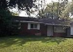 Foreclosed Home in Tupelo 38801 S JOANN ST - Property ID: 3265367859