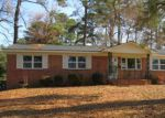 Foreclosed Home in Fayetteville 28301 CRANBROOK DR - Property ID: 3266351543
