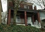 Foreclosed Home in Pittsburgh 15229 CHALFONTE AVE - Property ID: 3267350109