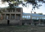 Foreclosed Home in San Marcos 78666 WILLOW RIDGE DR - Property ID: 3267896266