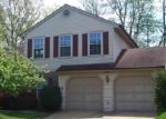 Foreclosed Home in Lanham 20706 TREETOP LN - Property ID: 3269362613