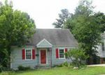 Foreclosed Home in Greensboro 27407 CORNELL AVE - Property ID: 3269533419