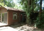 Foreclosed Home in Felton 95018 E ZAYANTE RD - Property ID: 3270157983