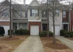 Foreclosed Home in Lawrenceville 30044 OAK GREEN DR - Property ID: 3271540656