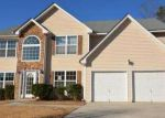 Foreclosed Home in Douglasville 30135 SITKA DR - Property ID: 3271670290