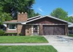 Foreclosed Home in Blue Island 60406 GREENWOOD AVE - Property ID: 3272519980