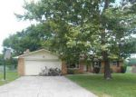 Foreclosed Home in Anderson 46012 RANIKE DR - Property ID: 3273024510