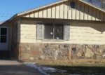 Foreclosed Home in Hugoton 67951 S JEFFERSON ST - Property ID: 3273312253