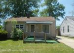 Foreclosed Home in Madison Heights 48071 E KALAMA AVE - Property ID: 3273943378