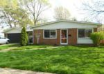Foreclosed Home in Madison Heights 48071 MOULIN AVE - Property ID: 3274155808
