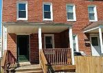 Foreclosed Home in Annapolis 21403 MADISON CT - Property ID: 3275199938