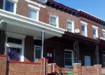 Foreclosed Home in Baltimore 21211 W 27TH ST - Property ID: 3275260813