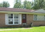Foreclosed Home in Starke 32091 SOUTHGATE DR - Property ID: 3282444457