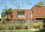 Foreclosed Home in Delray Beach 33445 SAN CLARA DR - Property ID: 3282482107