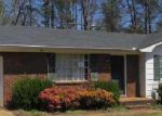 Foreclosed Home in Anniston 36207 BERNARD COUCH DR - Property ID: 3284326429