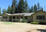 Foreclosed Home in Mount Shasta 96067 N OLD STAGE RD - Property ID: 3284545863