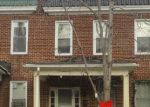 Foreclosed Home in Baltimore 21215 PALL MALL RD - Property ID: 3284844554