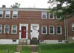 Foreclosed Home in Baltimore 21212 SAINT DUNSTANS RD - Property ID: 3284915956