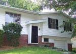 Foreclosed Home in Highland 62249 GENEVA DR - Property ID: 3285422233