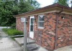 Foreclosed Home in Bardstown 40004 HILL ST - Property ID: 3285862400