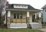 Foreclosed Home in Baltimore 21215 BARRINGTON RD - Property ID: 3286072636