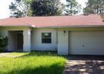 Foreclosed Home in Palm Coast 32164 WHITE DEER LN - Property ID: 3286205781