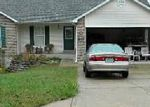 Foreclosed Home in Herculaneum 63048 WHITNEY CIR - Property ID: 3286447536
