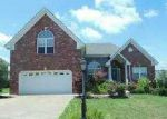 Foreclosed Home in Mount Juliet 37122 BURGUNDA LN - Property ID: 3288206887