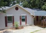 Foreclosed Home in Anniston 36206 ANGEL BLVD - Property ID: 3289288679