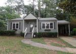 Foreclosed Home in Atlanta 30310 BREWER BLVD SW - Property ID: 3290066517